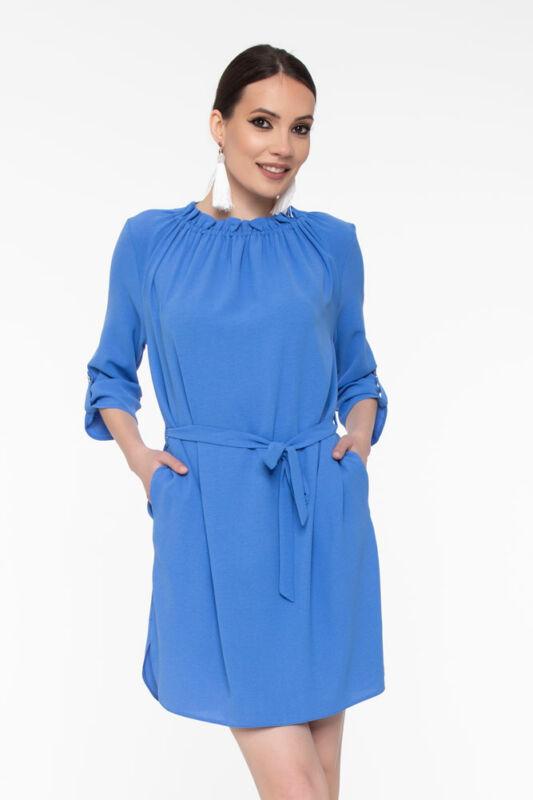 Flávia ruha - kék
