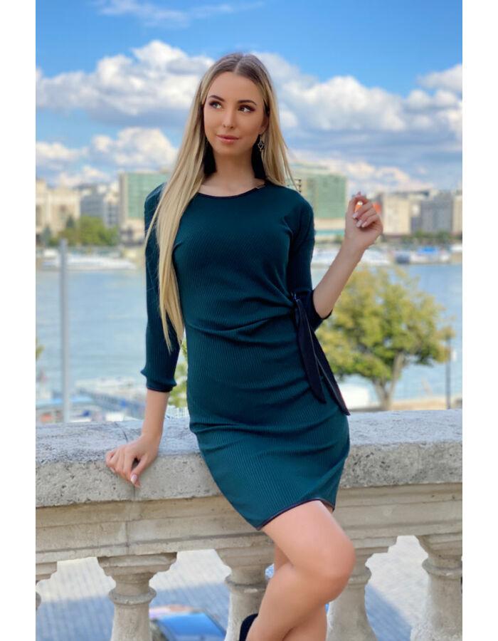 Monica ruha - zöld