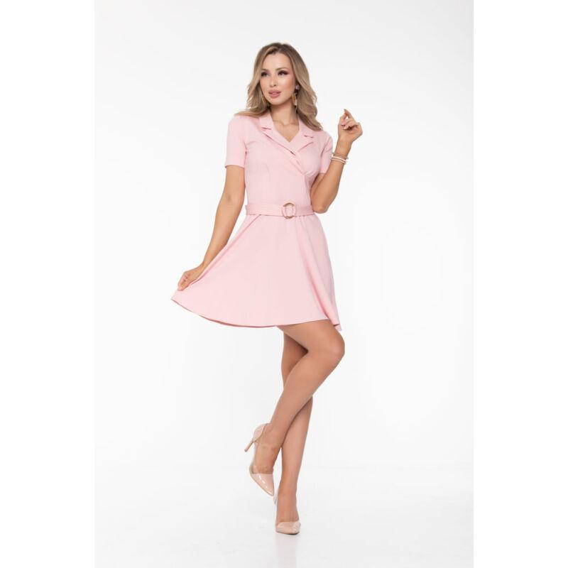 Lux ruha - rózsaszín