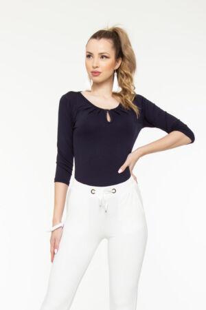 Reni póló - fekete